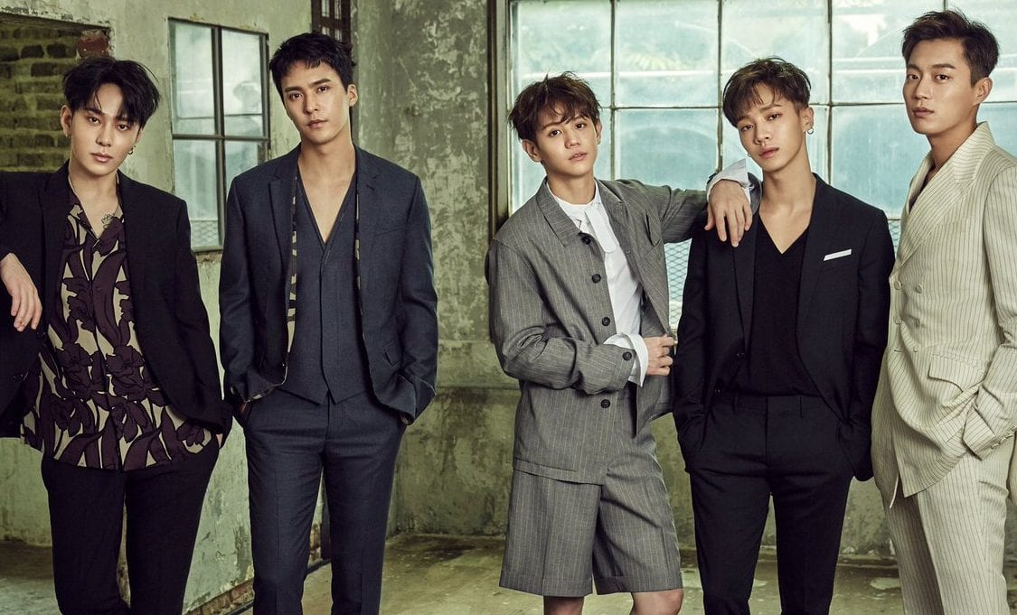 BEAST Officially Leaves CUBE And Establishes New Entertainment Company