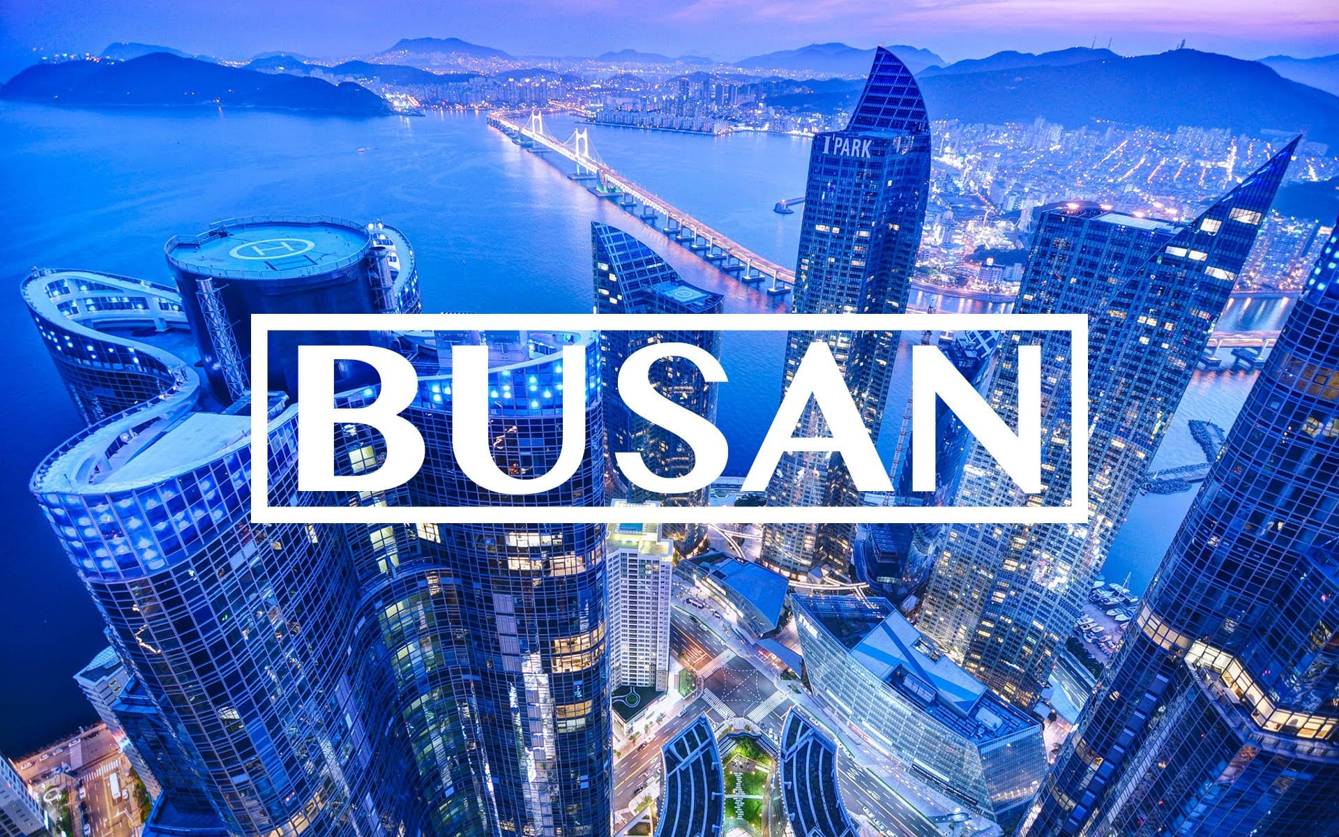 7 Great Places To Visit In Busan This Winter