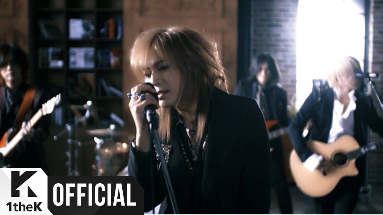Rock Band EVE Releases New MV Featuring Kim Heechul And Kim Kyu Jong