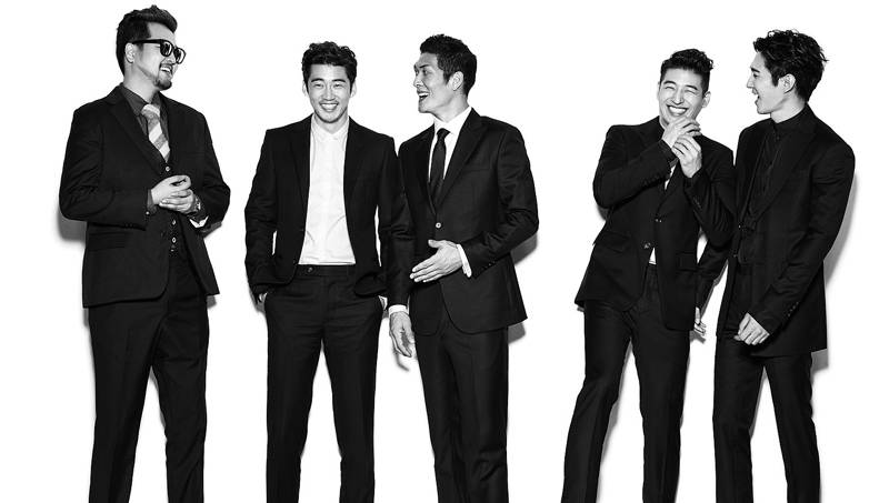 Back In Time: Our Top 10 Favorite Songs By g.o.d