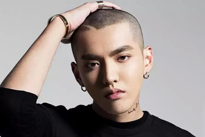 Kris Wu Shines In Action Packed Trailer For His Debut Hollywood Role