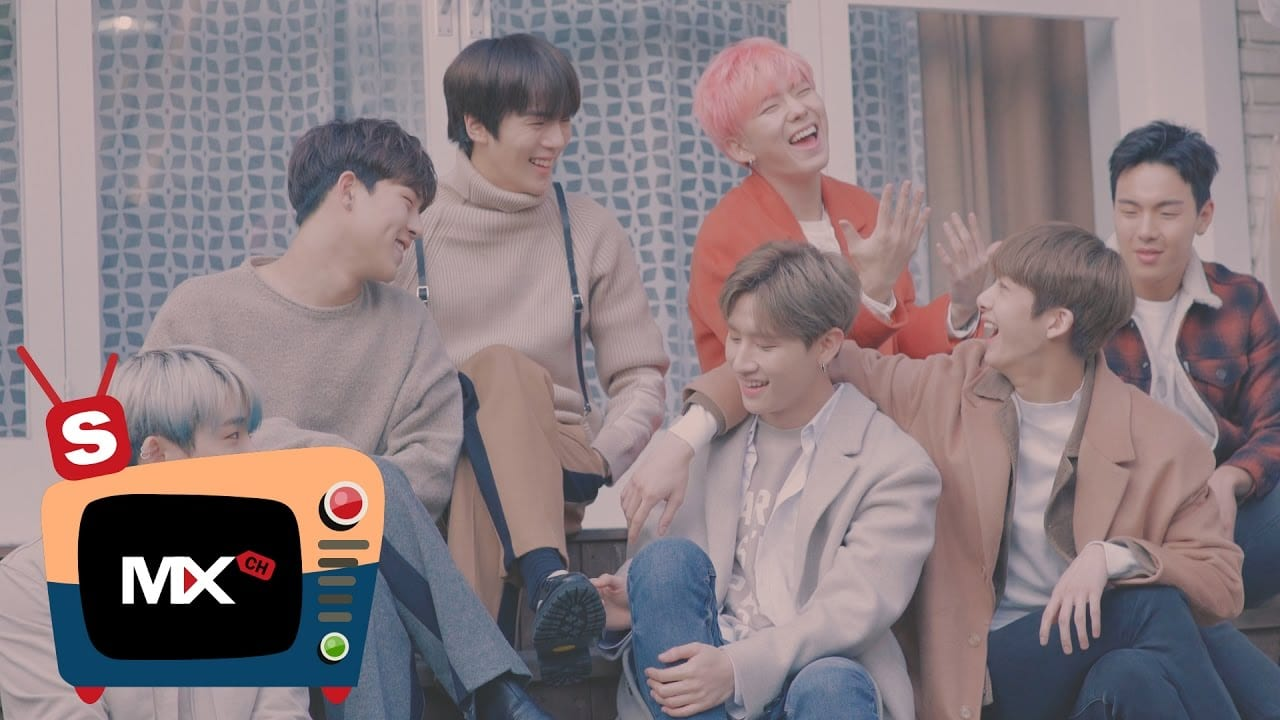 "Monsta X Releases Sweet Music Video For ""White Love"""