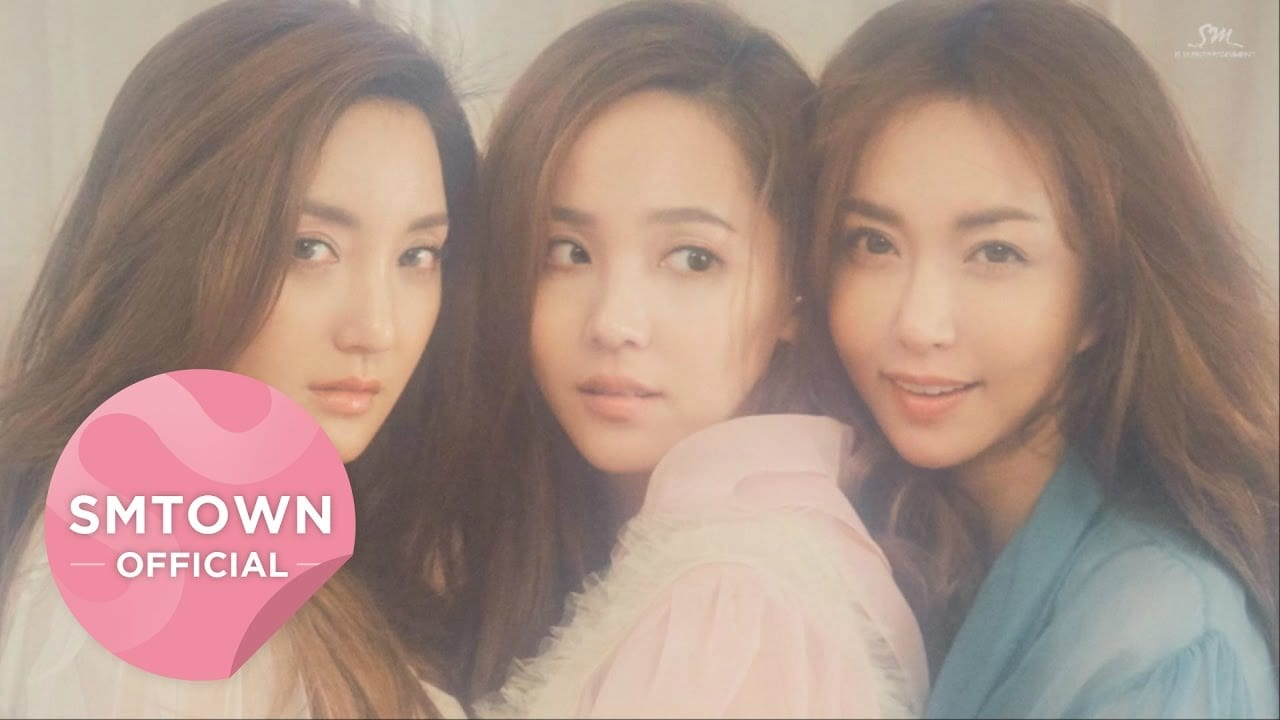 S.E.S. Releases Surprise MV On SM STATION For 20th Anniversary