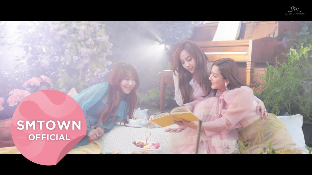 """S.E.S Releases Beautiful MV For First Title Track """"Remember"""""""