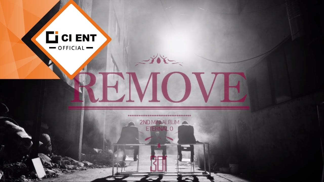 """Double S 301 Makes Comeback With Jazz-Inspired MV """"Remove"""""""