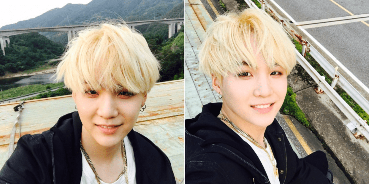 BTS's Suga To Miss Year-End Events Due To Ear Injury