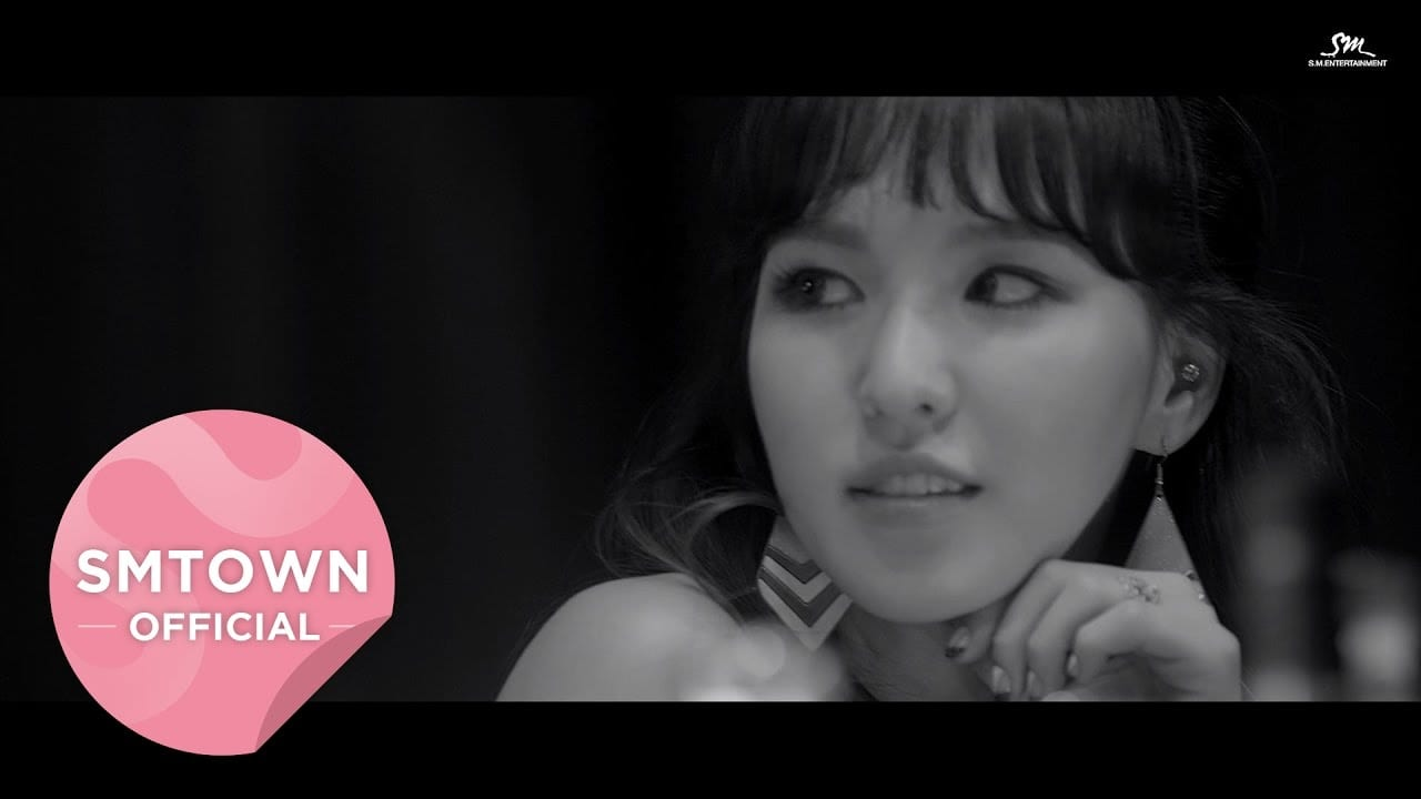 sm station drops mv teaser for christmas collaboration with wendy wtk - Judy Garland Have Yourself A Merry Little Christmas Movie