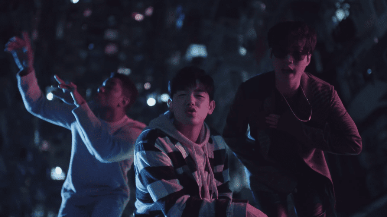 "WATCH: Gallant, Tablo and Eric Nam Drop Feel-Good ""Cave Me In"" Collaboration Song"