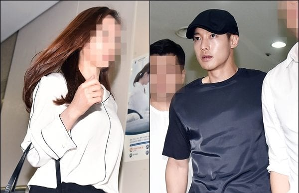 Court Discovers Kim Hyun Joong's Ex-Girlfriend Lied About Pregnancy