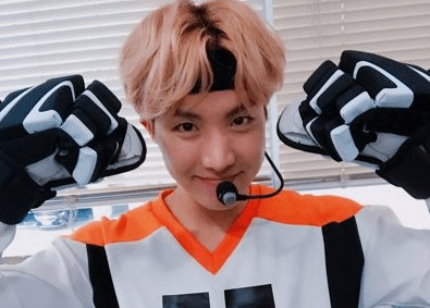 The Cutest New Year's Wishes From Our Favorite Kpop Idols