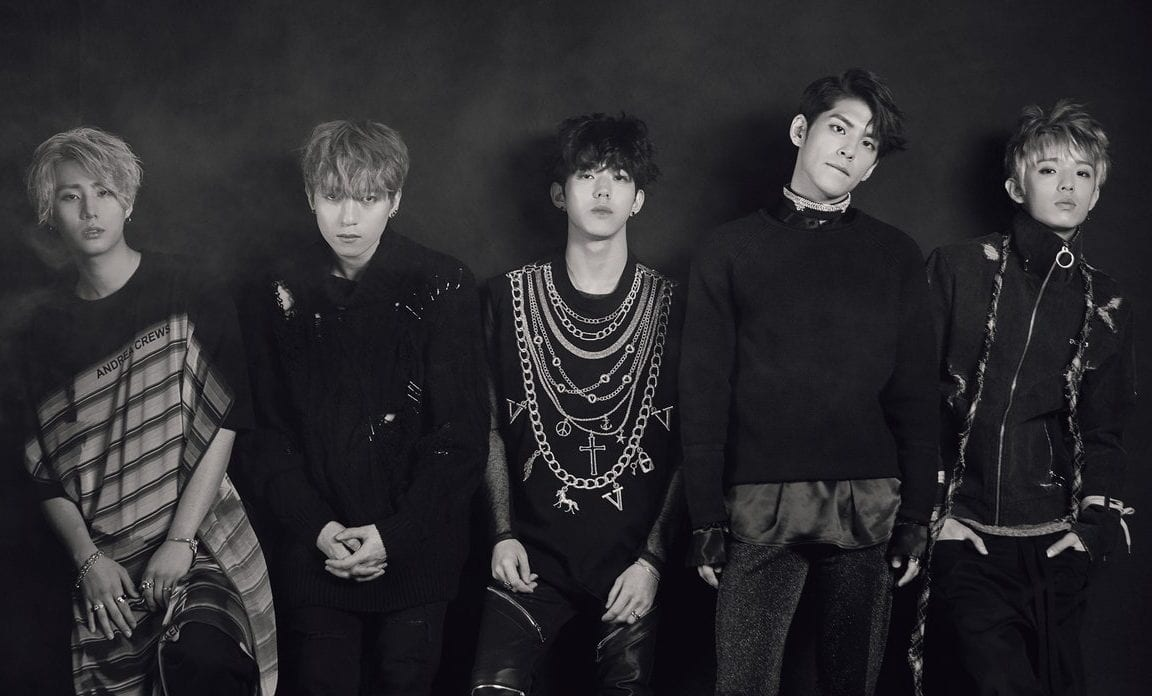Day6 Releases February Schedule With Comeback Information