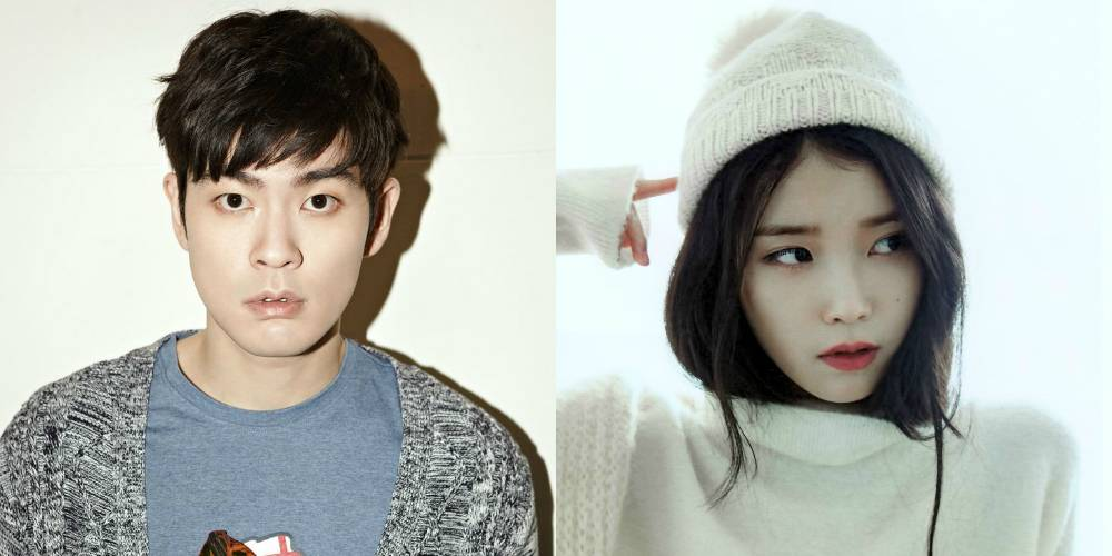 IU And Jang Ki Ha End Relationship After 4 Years Of Dating