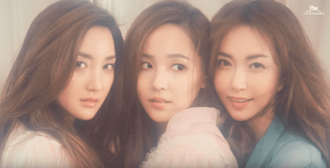 Back In Time: Our Top 10 Favorite Songs By S.E.S