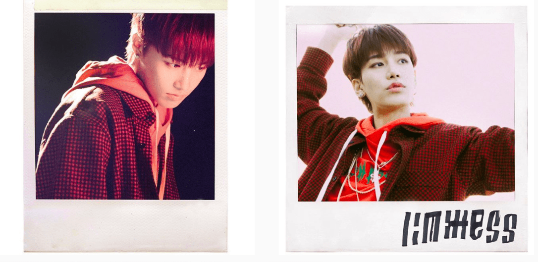 """NCT 127's Taeil Releases Teaser Clips And Photos For """"Limitless"""" Comeback"""