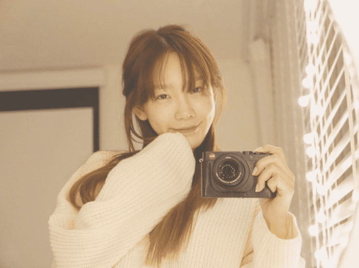 SNSD's Taeyeon Responds To Haters Through Instagram Posts