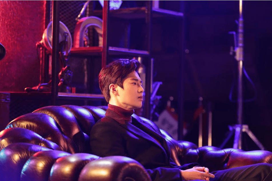 Suho To Feature On SM STATION's Next (And Final) Release