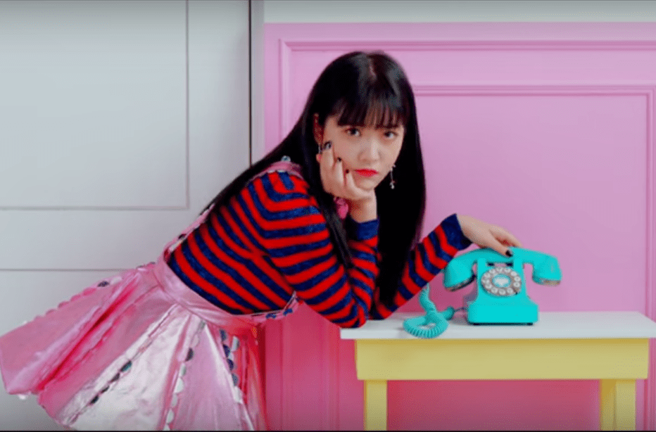 "Red Velvet Releases Colorful New Teaser For ""Rookie"" MV"