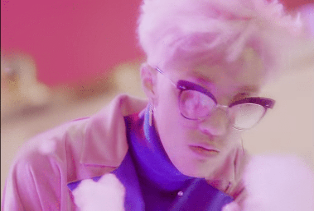 """Zion. T Drops New Teaser For Upcoming MV """"The Song"""""""