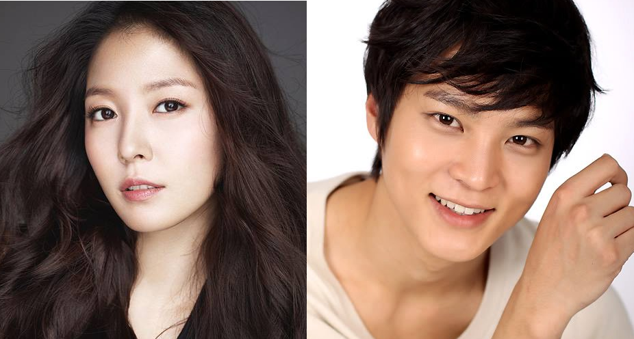 Pop Star BoA And Actor Joo Won Confirmed To Be Dating