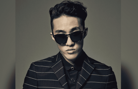Zion.T Releases First Teaser Image In Anticipation Of Comeback