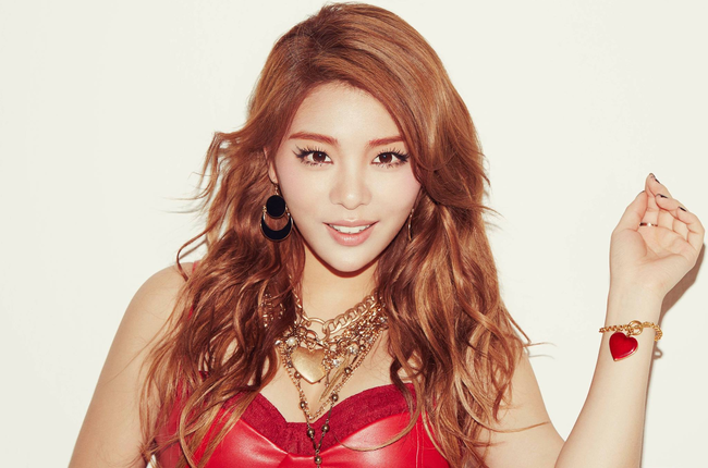 Butterfly Ailee ADULTS PLAYLAND