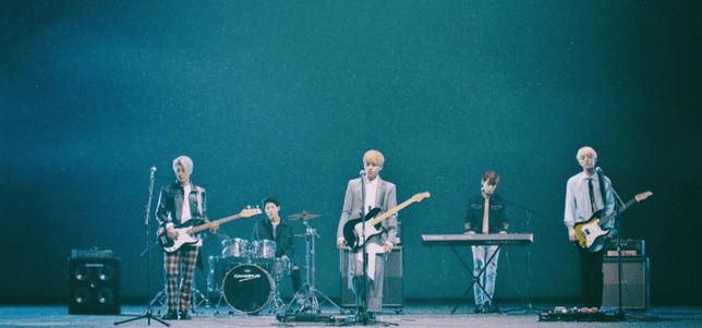 DAY6 Teases Aesthetic February Release With New Teaser Photos