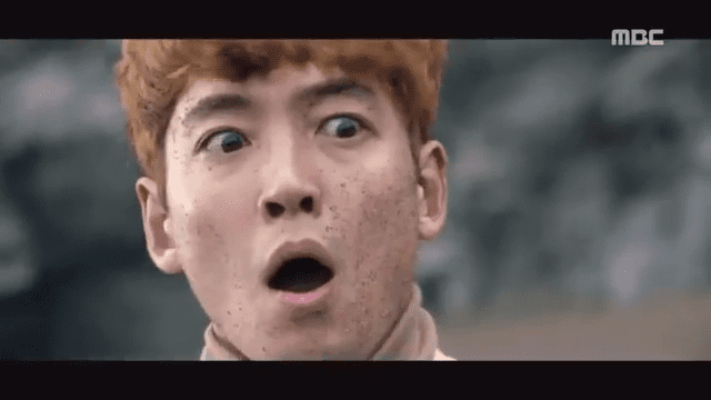 """Jung Kyung Ho Promises Laughter In Hilarious New Teaser For """"Missing 9"""""""