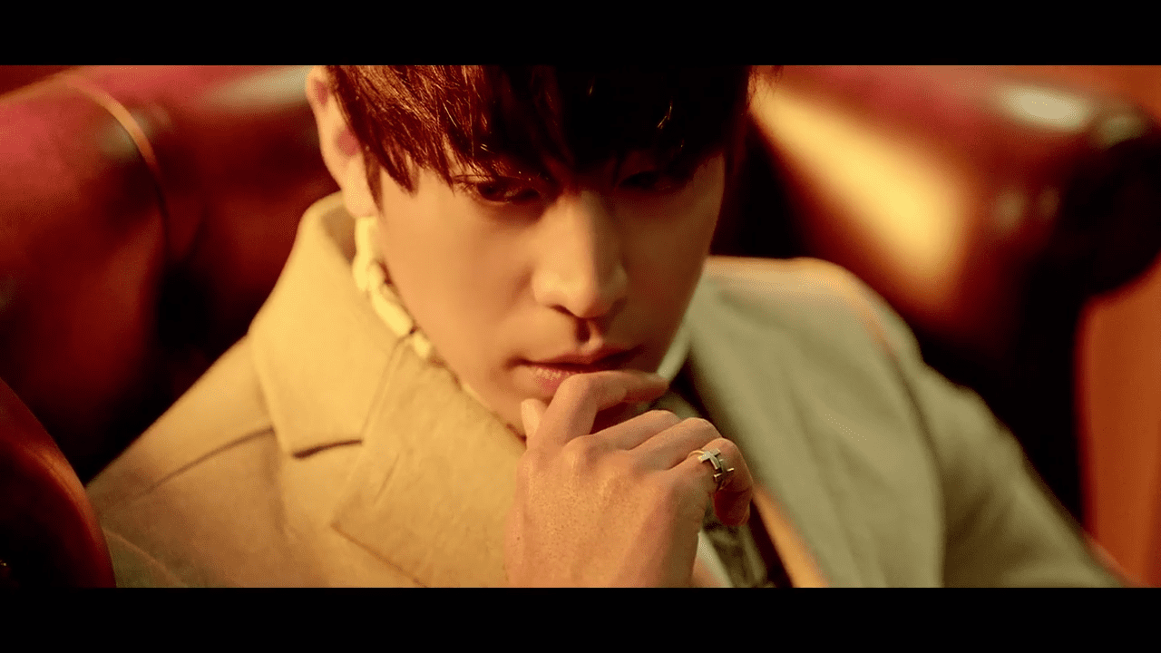 "WATCH: Shinhwa Is Back With Sexy New MV ""Touch"""