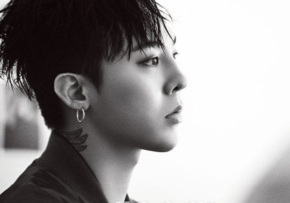 YG Entertainment Confirms G-Dragon Is Working On New Solo Album