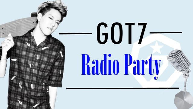WTK RADIO: Join WTK's First Radio Broadcast And GOT7 Party!