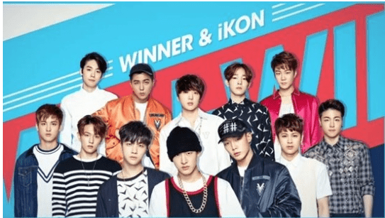 YG Reveals Plans To Focus On IKON And WINNER In 2017 | WTK