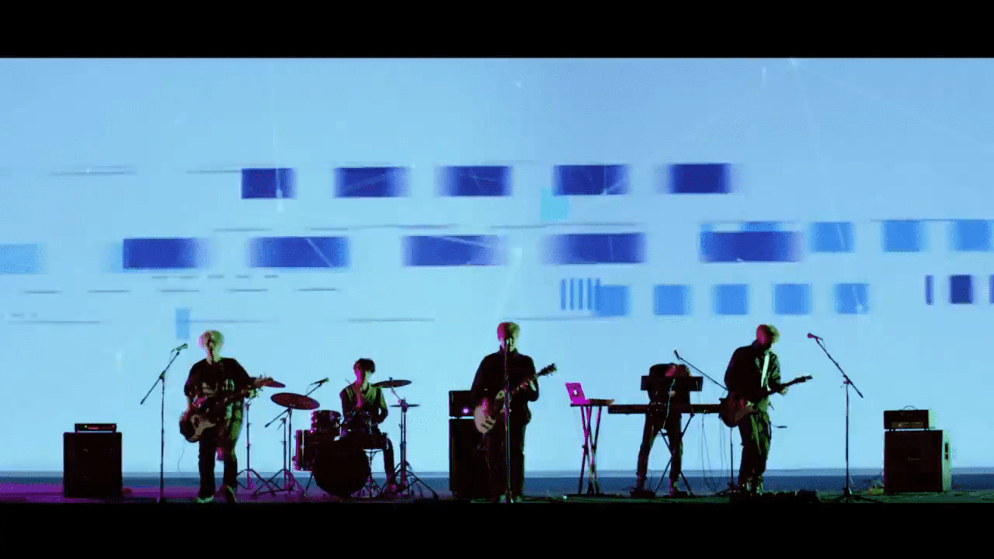 "Day6 Rocks Out In Colorful Teaser For ""I Wait"" MV"