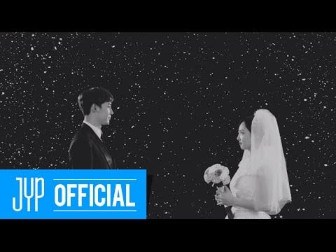 "Jun. K Touches Hearts With ""Your Wedding"" MV Featuring Nichkhun And Nayeon"