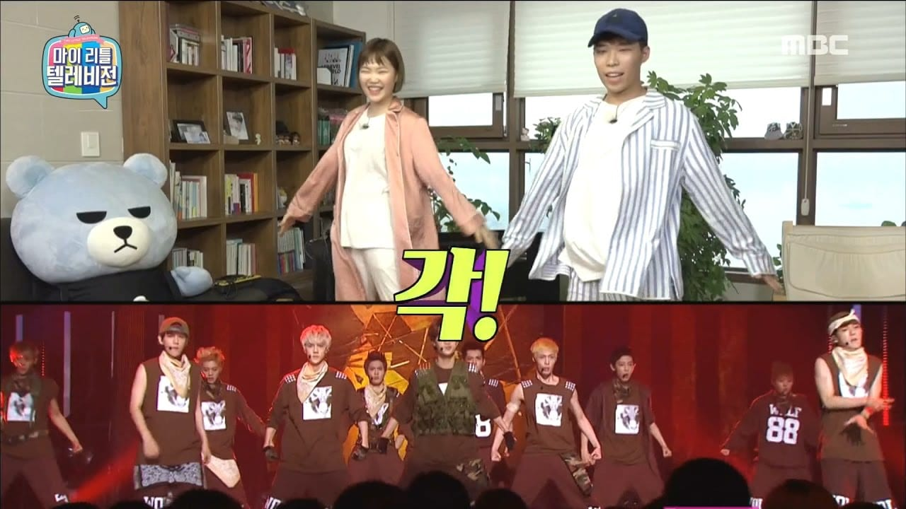 AKMU Shows Off The Hilarious Differences In JYP, YG & SM Choreography