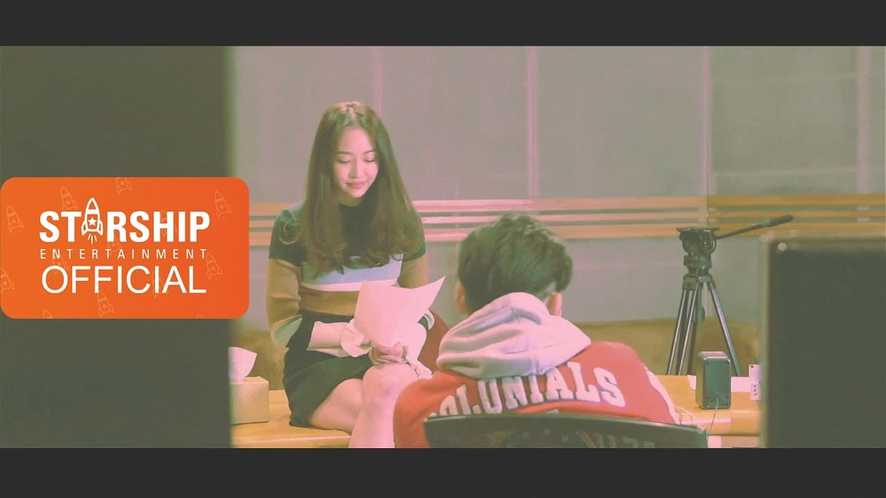 "SISTAR's Dasom And Singer 40 Remake Acoustic Collabo's Classic Track ""You & I"""