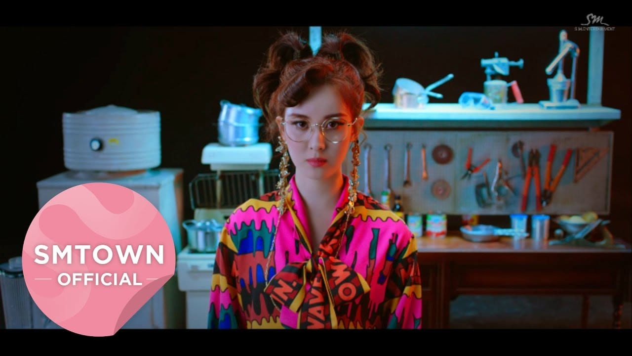 """SNSD's Seohyun Makes Solo Debut With Funky """"Don't Say No"""" MV"""