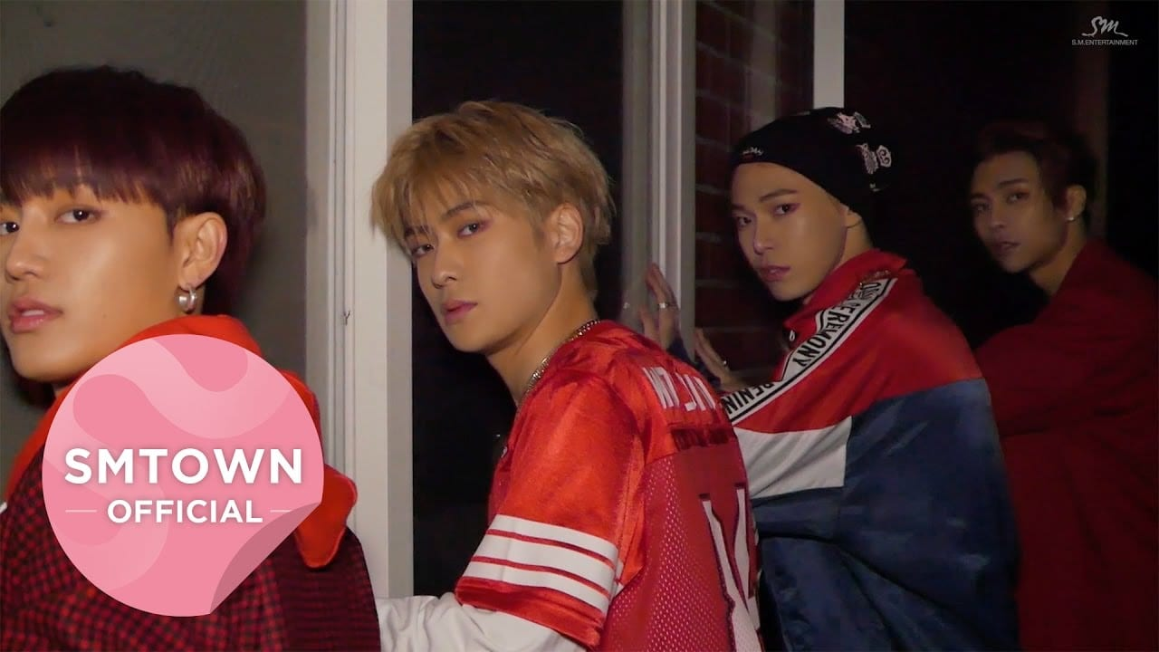 """NCT 127 Drops Two Music Videos For """"Limitless"""" Comeback"""