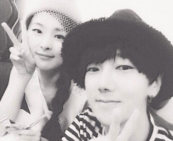 Super Junior's Yesung And Red Velvet's Seulgi To Collaborate In Next SM STATION Track