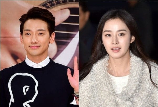 Rain And Kim Tae Hee Officially Tie The Knot In Surprise Ceremony