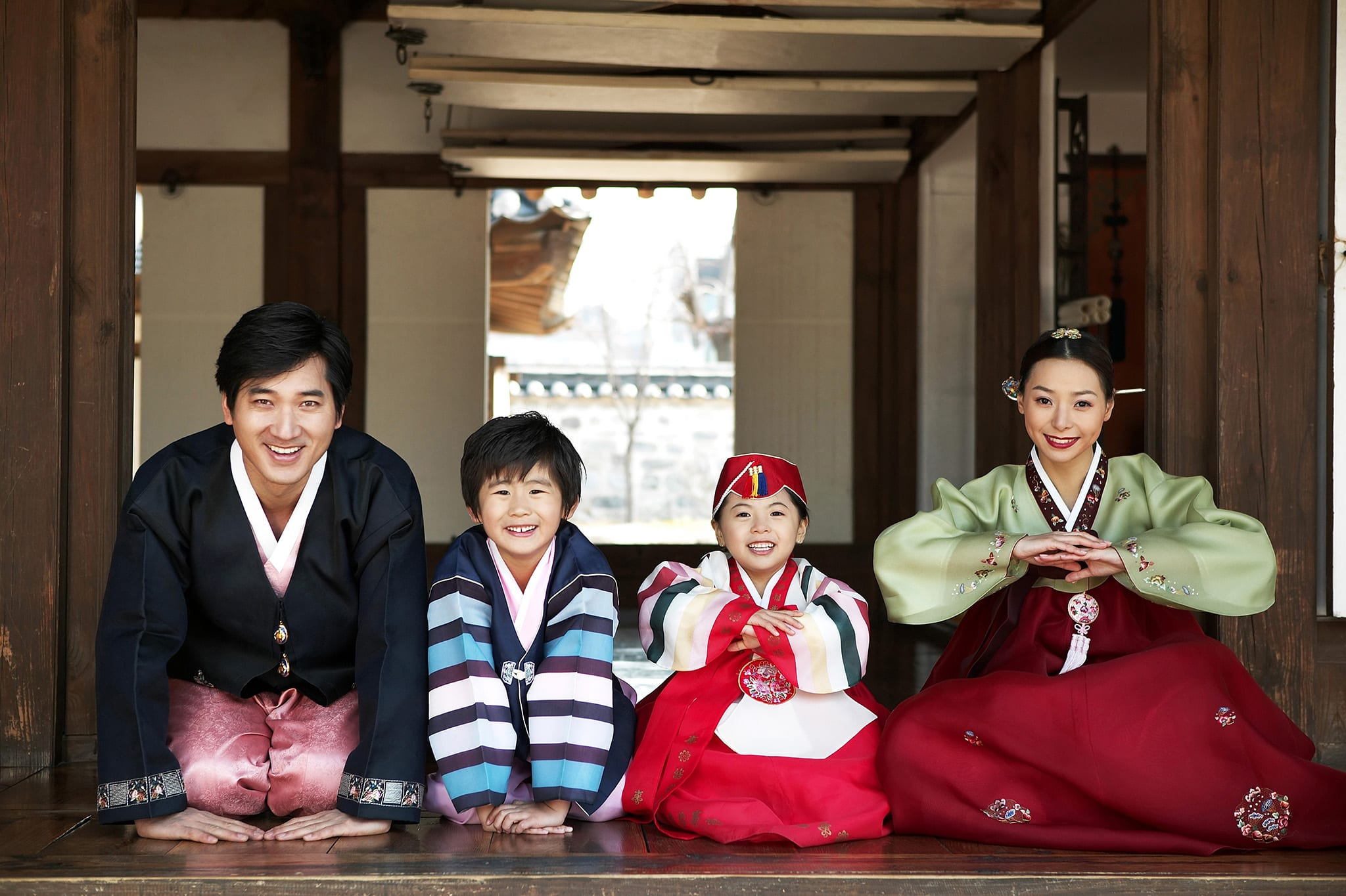 "K-Culture Special: Celebrating The Korean New Year ""Seollal"""