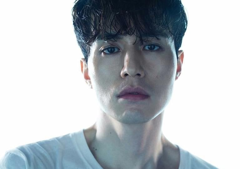 Lee Dong Wook Stuns In Beautiful Vogue Photo Shoot