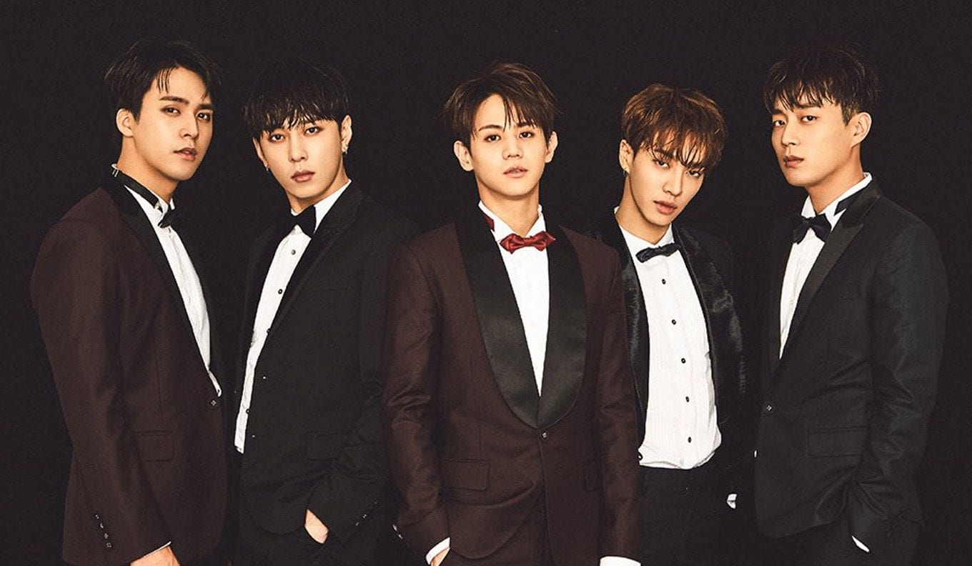 Cube Wins: BEAST To Begin Promoting Under New Name