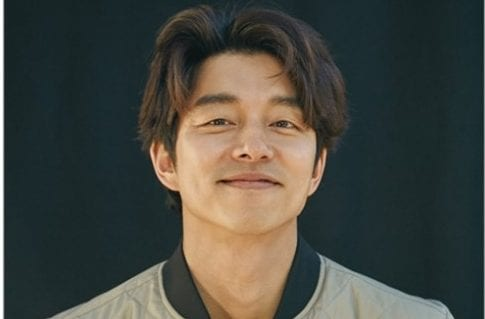 """Actor Gong Yoo Is Fashion Goals In Newest Issue Of """"High Cut"""""""