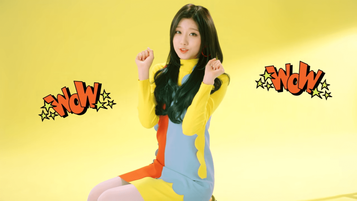 Wow! Lovelyz Is Back With Fun, New MV