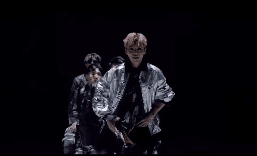 "Luhan Wants To ""Roleplay"" In His Latest Performance MV"