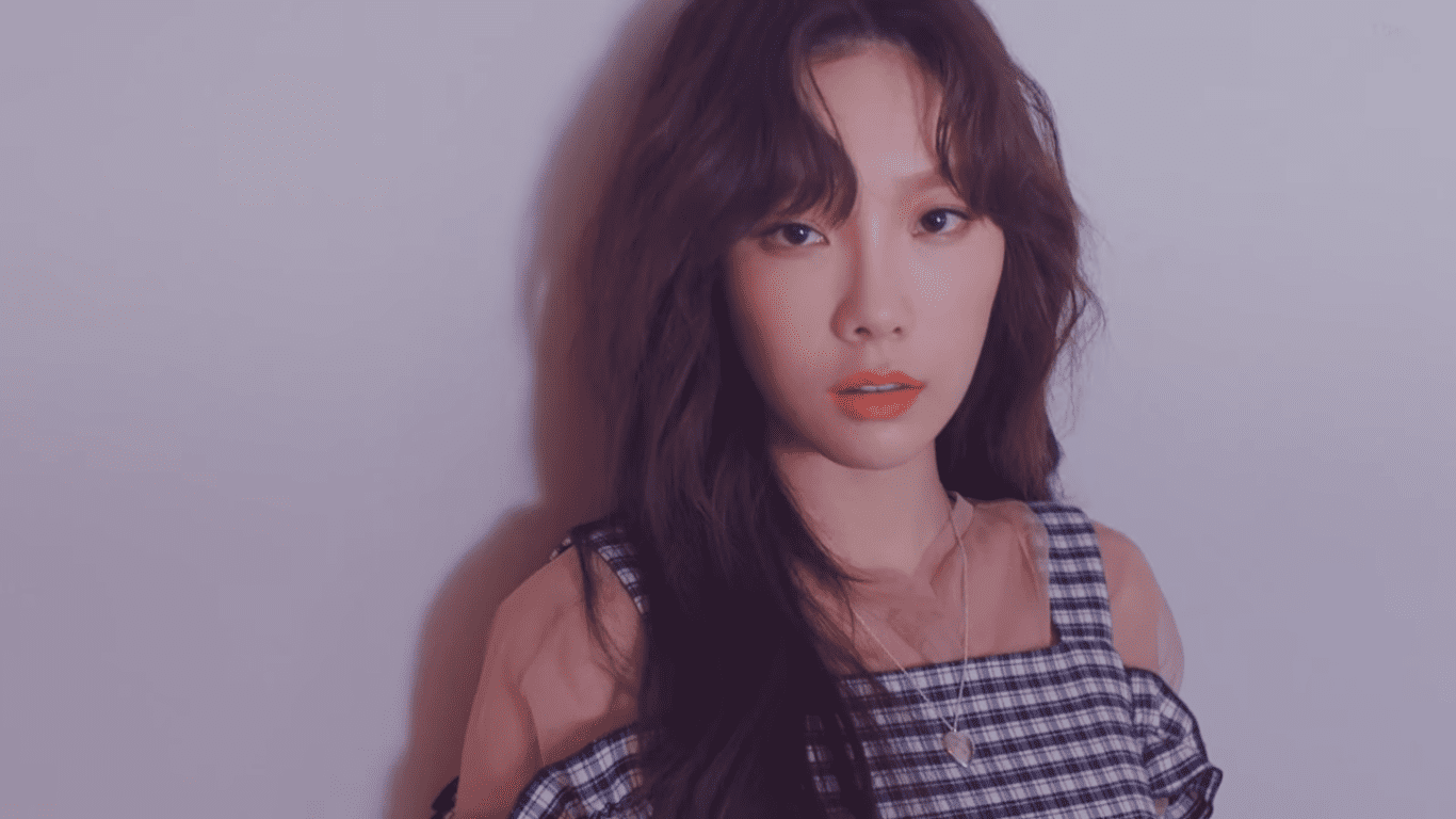"WATCH: Taeyeon Delivers Emotional Performance For New ""Fine"" MV"