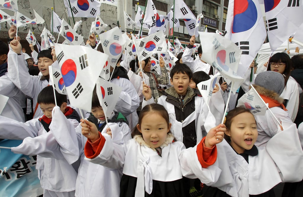 K-Culture Special: Celebrating The Independence Movement Day Of Korea