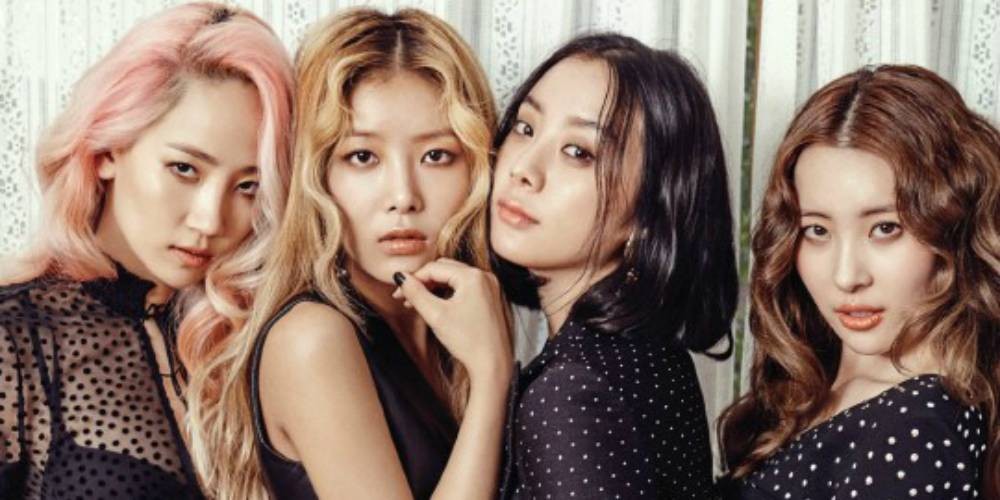 "Wonder Girls Release Final Track ""Draw Me"" Before Disbanding"