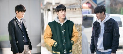 """First Stills Released Of EXO's Kai On Set Of New Drama """"Andante"""""""