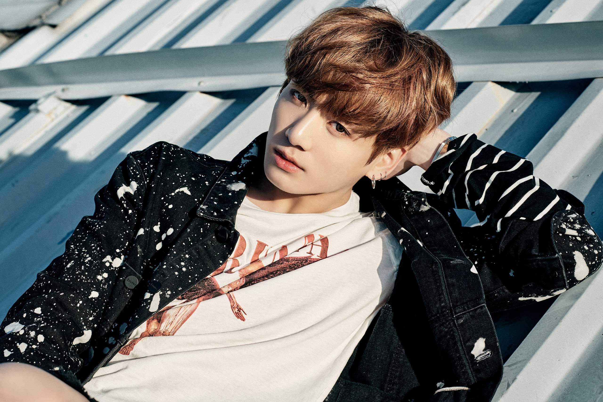"""BTS's Jungkook Releases Cover Of """"Beautiful"""" From """"Goblin"""" Soundtrack"""